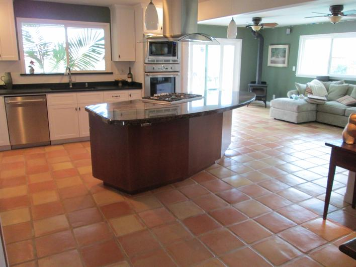Licensed Tile Installation Contractor San Diego Ca