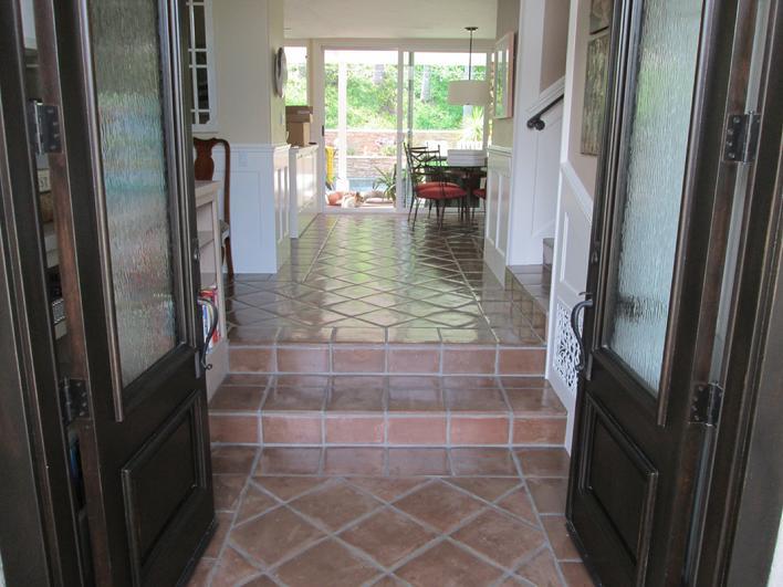 Saltillo Tile San Antonio Diy Projects