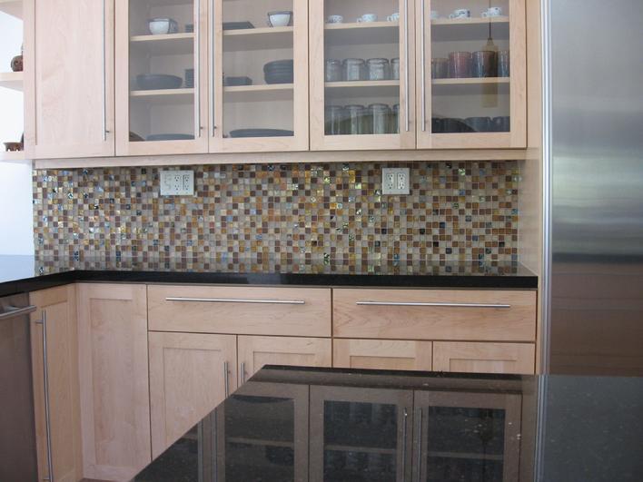 Custom Tile Installation In San Diego La Jolla Del Mar Encinitas - Backsplash installation contractors